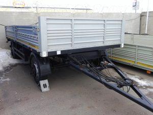 Прицеп МАЗ 837300-2010