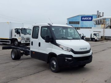 Iveco Daily 50C15D