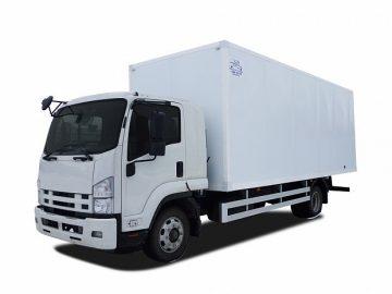 ISUZU Forward 12.0 Промтоварный фургон