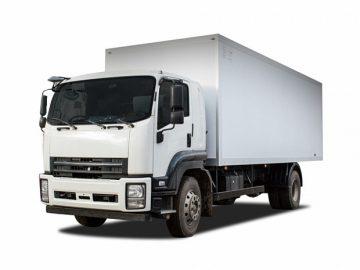ISUZU Forward 18.0 Изотермический фургон