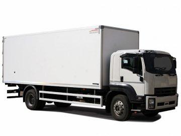 ISUZU Forward 18.0 Промтоварный фургон