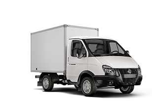 Промтоварный фургон Соболь Бизнес